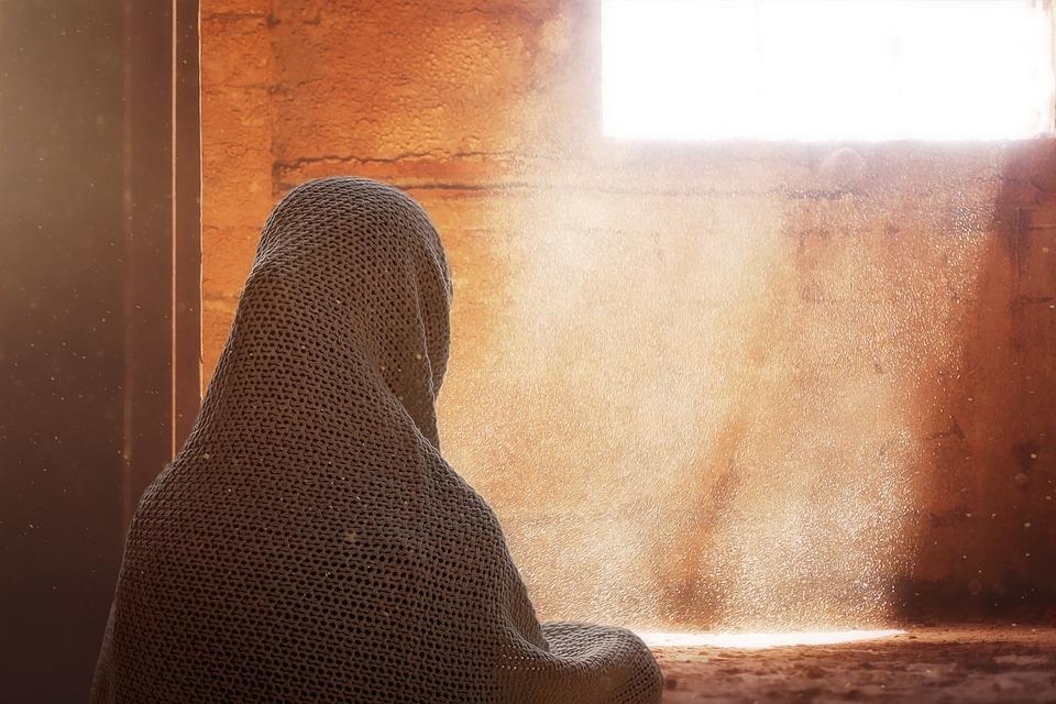 muslimah inspiratif