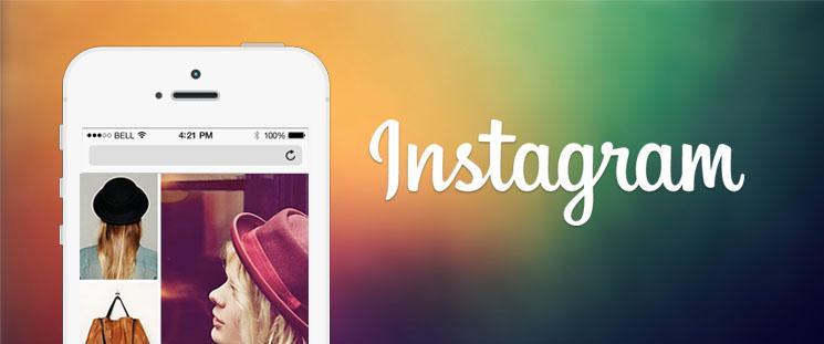 cara bikin foto bagus di instagram