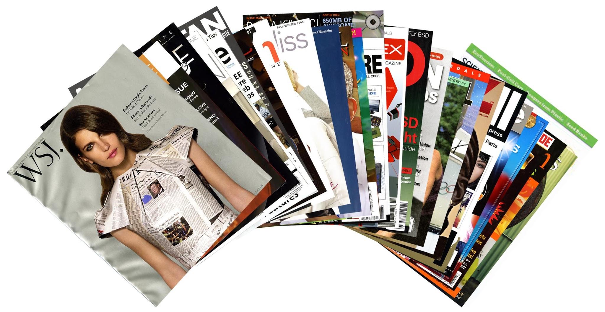 majalah internal perusahaan