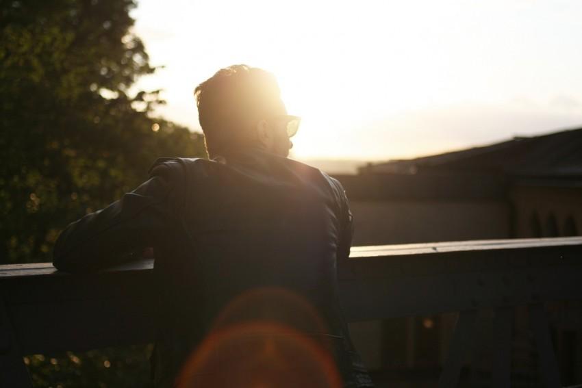 Bagaimana menjalani hidup dengan tenang dan bertujuan